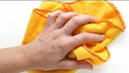 "15"" x 24"" Flannel Dust Cloth,  janitorial, cleaning, polishi"
