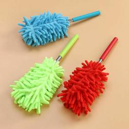 1Pc Microfiber Duster Reusable Duster Tool Cleaning Tool for