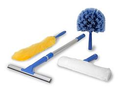 Ettore 2004 REA-C-H Window Cleaning and Dusting Kit