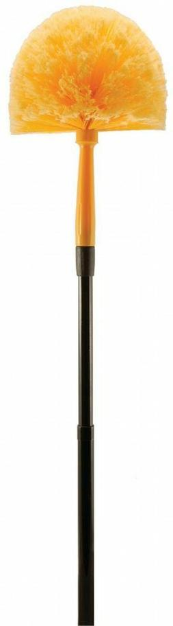 Ettore 31028 Professional Cobweb Duster with Pole New