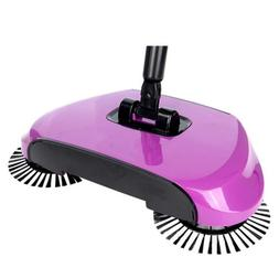360 degree manual rotary sweeping <font><b>mop</b></font> mu