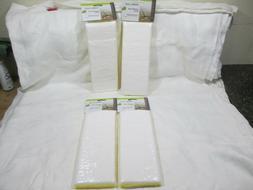 4 Casabella Way Clean Microfiber Magnet Mop Refills