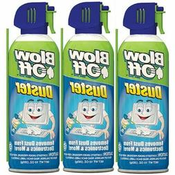 Blow Off 152112-226 Blow Off Duster - 10oz.