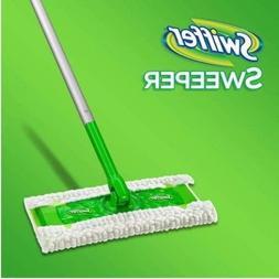 Swiffer Sweeper 3 in 1 Mop and Broom Floor Cleaner 1 Sweeper