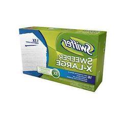 Swiffer Sweeper XL Dry Sweeping Pad Refills for Floor mop Un