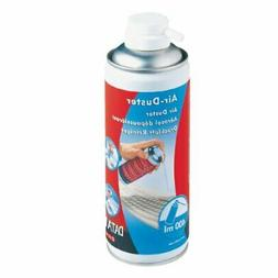 Air Duster Spray Cleans & Protects Keyboard Laptop Hard To R