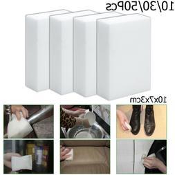 Bathroom Nano Car Wipes  Kitchen Duster Magic Sponge Eraser