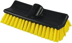 Unger Water Flow Stiff Bristle Brush Stiff Bristle 10 Wide