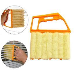 Blind Cleaner Brush <font><b>Duster</b></font> Blinds Easy C