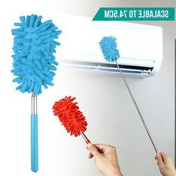 brush chenille duster dusting household cleaning tool