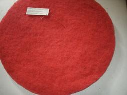 Quickie - Core Quickie Red Buffing Pads Item#323410 Model#07