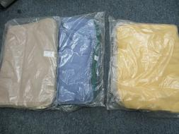 """CANNON MILLS 13"""" x 18 """" Flannel Dust Cloth  Pack of 12 BRAND"""