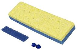 Quickie Clean Squeeze Sponge Mop Refill - Works on Any Type