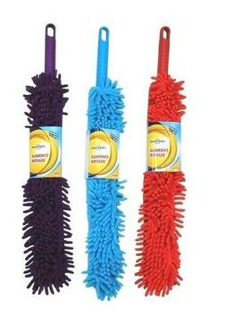 cleaning dusting duster cloth home office car kitchen furnit
