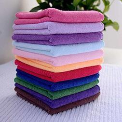 Liwei18 Cloth Clean Towel Multifunctional Microfibre Cleanin