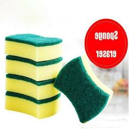 Nano Washing Duster Wipes Clean Accessory Dish Cleaning Magi