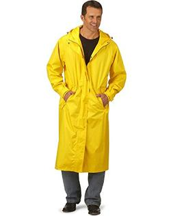 Outback Trading Co Men's Pak-A-Roo Waterproof Duster Gold XX