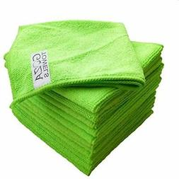 Dust Cloths Microfiber Towel Cleaning Professional Grade All