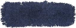 AmazonBasics Dust Mop Head, Blend Yarn, 24-Inch - 6-Pack