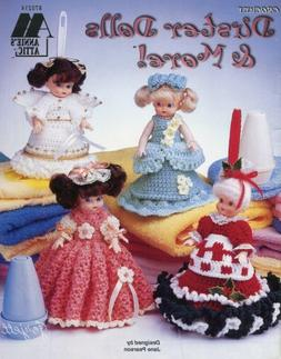 Duster Dolls & More ~ Air Freshener Covers, Annie's crochet