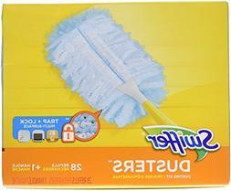 Swiffer Duster Refill + 1 Handle