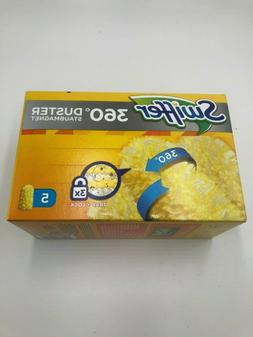 Swiffer Dusters 360 Refills 5 Count Box X 2  Free Shipping