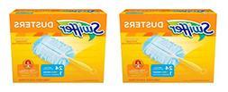 Swiffer Dusters Dusting Kit, 1 Handle & 24 Duster Swiffer Re