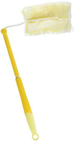 Procter & Gamble Cleaning Duster, White Fiber, 3 ft Extended