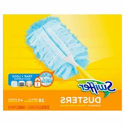 duster refill 1 handle 28 ct