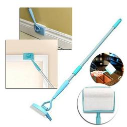 Extendable Microfiber Duster 360 Degree Swivel Action Head M