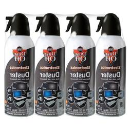Falcon Dust-Off Compressed Gas Duster  pack of 3