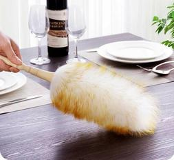 Feather Dusters Household For Furniture Dusting Cleaning Car