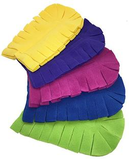 Xanitize Fleece Refills for Swiffer Hand Duster - Reusable,
