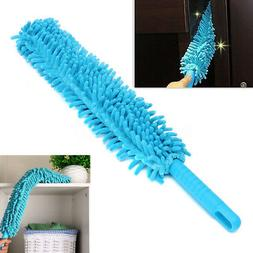 Flexible Xtra Long Chenille Microfiber Home Easy Cleaning Cl