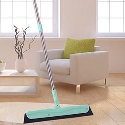 Floor Mop - Multifunction Floor Squeegee Mop With Stainless