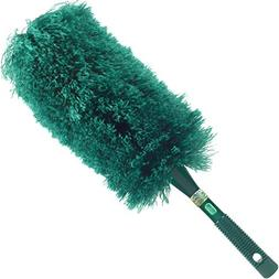 CleansGreen Fluffy Microfiber Duster | Extendable Dusters fo