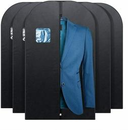 Garment Bags Clothes Suit Dress Hanging Travel Dust Cover St