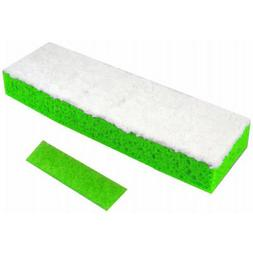 Green Cleaning Microfiber Sponge Refill Type S