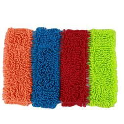 Home Replacement Mop Heads Washable Refill Dust Cloth Cleani