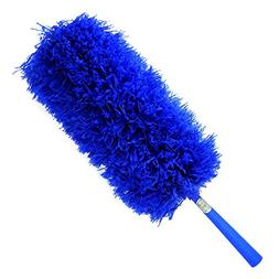CleansGreen Microfiber Feather Dusters for Cleaning: Extenda