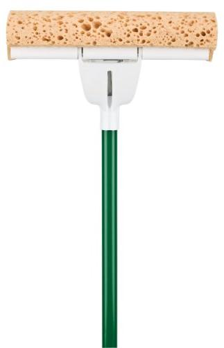 02027 wood floor sponge mop