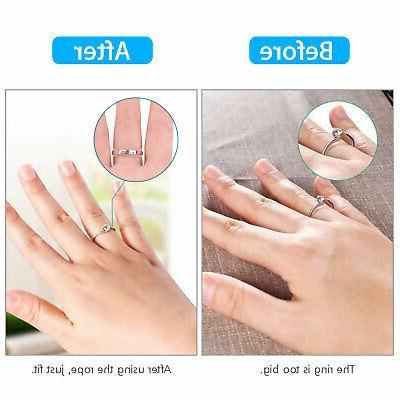 10 Ring Set Jewelry