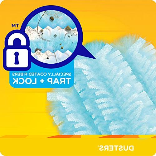 Swiffer 180 Dusters, Surface Refills with Scent, 18