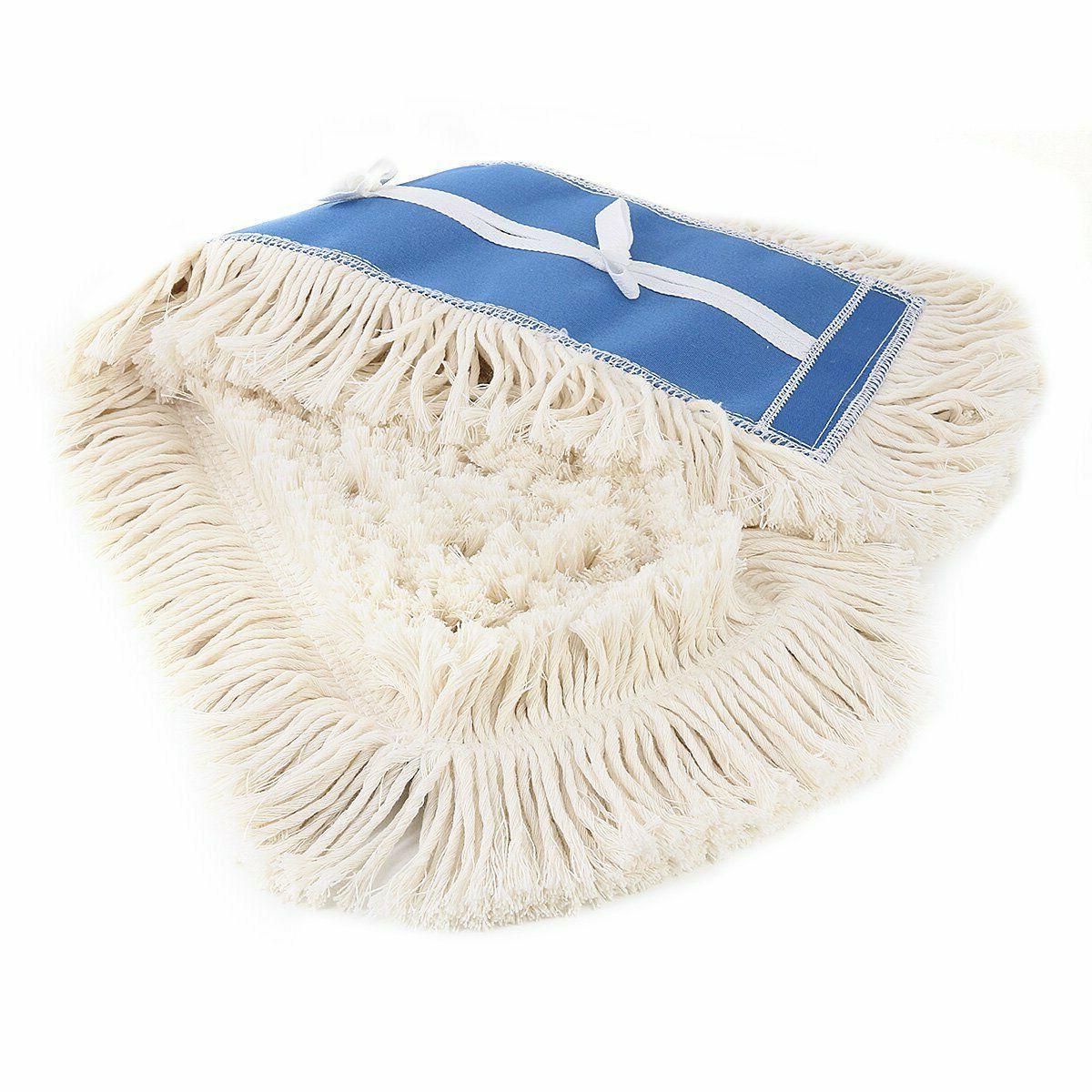 24'' Cotton Dust Mop Head Refill