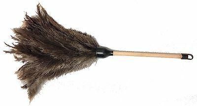"""22"""" PROFESSIONAL OSTRICH FEATHER DUSTER"""