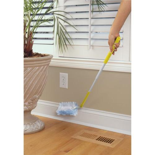 Swiffer 360 Kit, 3 With Extendable
