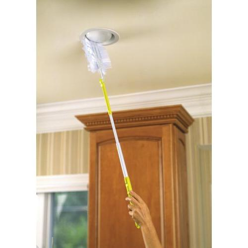 Swiffer Kit, Unscented With Extendable