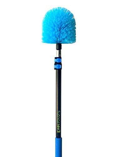 5 cobweb duster extension pole