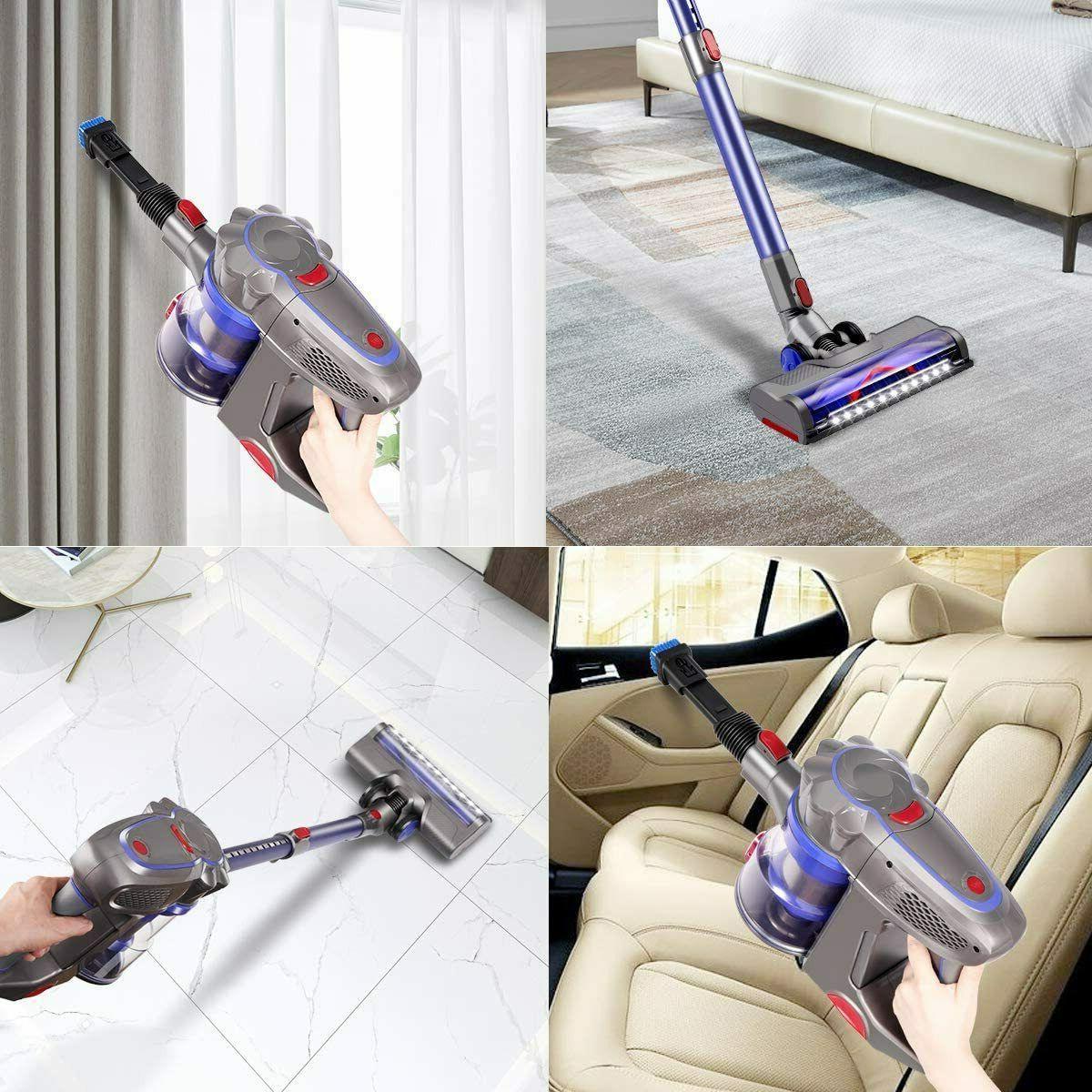 5-in-1 Vacuum Home Carpet US
