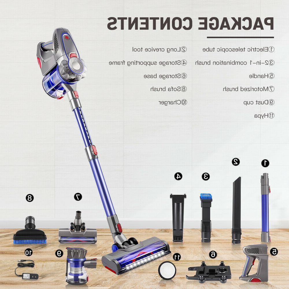 5-in-1 Handheld Vacuum Home US